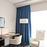 Kamer Blue Woods Hotel