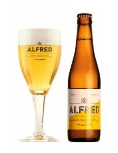Alfred bier uit Zulte